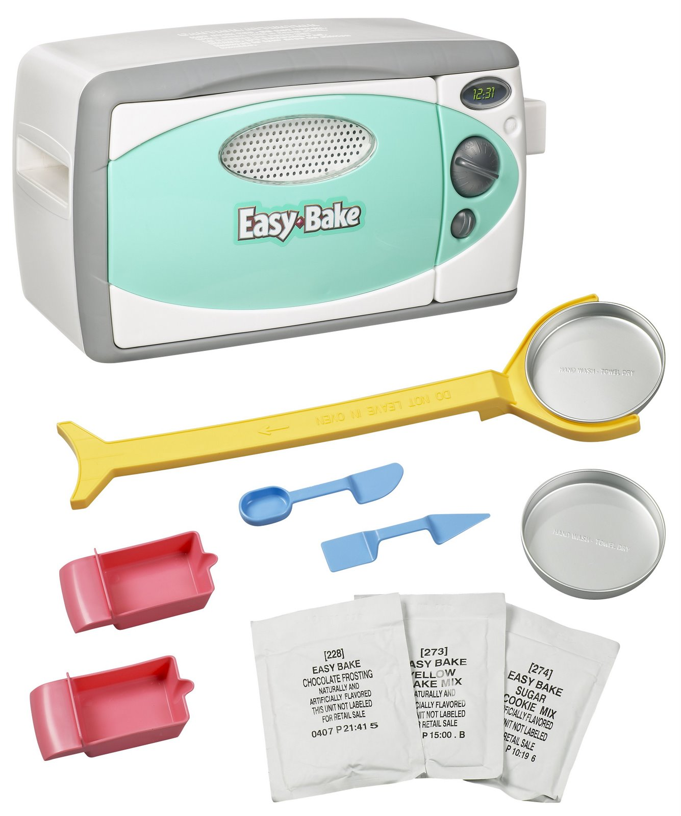 Easy Bake Oven Giveaway Tanya Peila S Blog